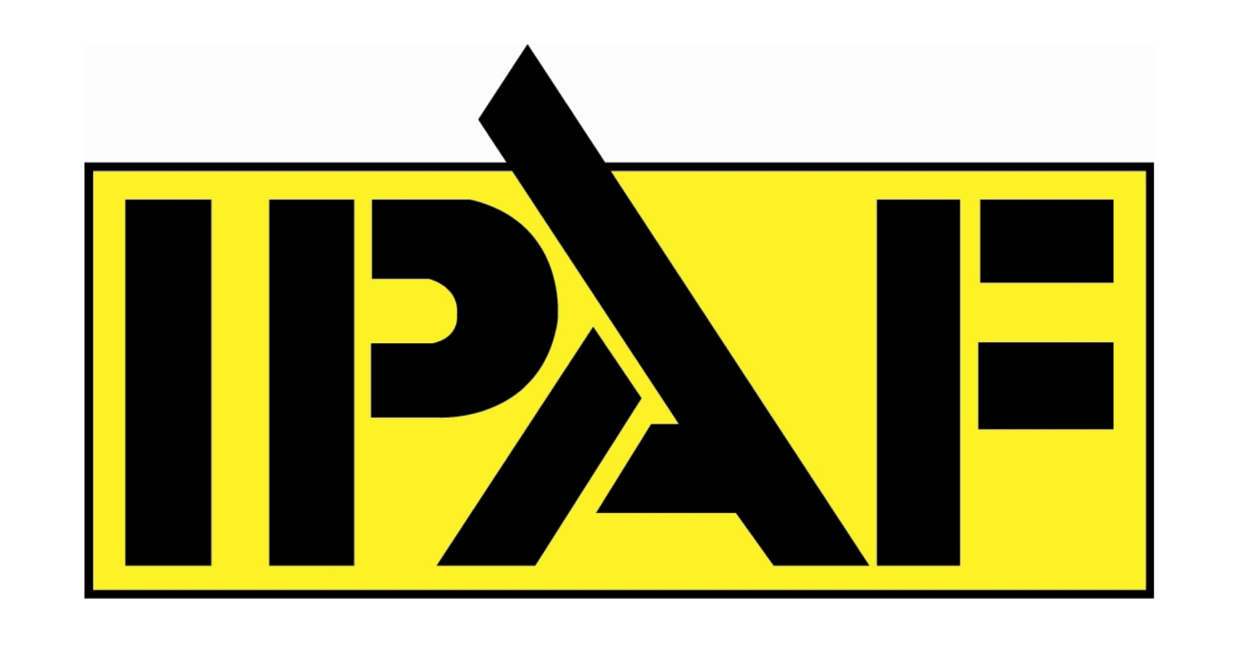 Image result for ipaf logo